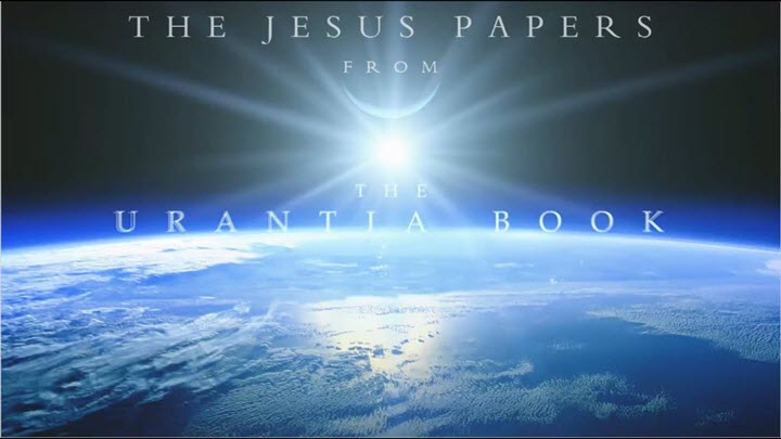 WHITE STONE – Study Aid Video – PARADISE – Urantia Book narrative